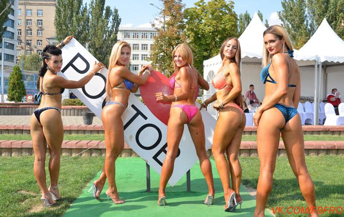 Двадцать пять голых девушек отличный