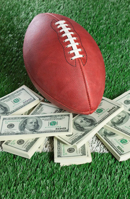 Обман на ставках на спорт